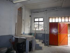 transformation d un garage en habitation ligne et volume. Black Bedroom Furniture Sets. Home Design Ideas